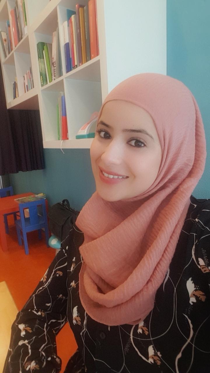 Khadija Moumni
